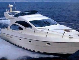 Corporate Yacht Charter in Benidorm